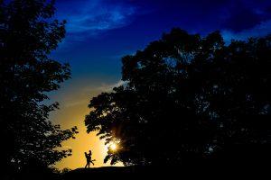 Loveshoot in de natuur | Verlovingsshoot | Loveshoot | Twentyfive Collective