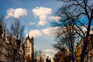 Couple shoot Amsterdam | Amsterdam loveshoot | Amsterdam engagement shoot | Twentyfive Collective
