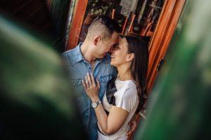 Loveshoot | Elopement shoot | Twentyfive Collective