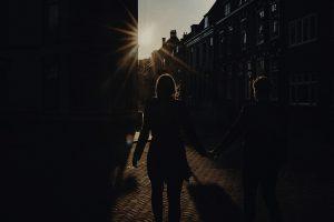 Loveshoot golden hour Golden hour shoot | | Twentyfive Collective