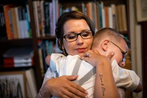 Moederliefde vastgelegd | Twentyfive Collective