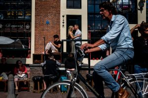 Amsterdam loveshoot | Amsterdam elopement | Amsterdam photographer | | Twentyfive Collective