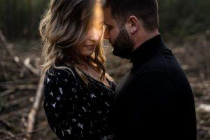 Golden hour loveshoot | Golden hour coupleshoot |