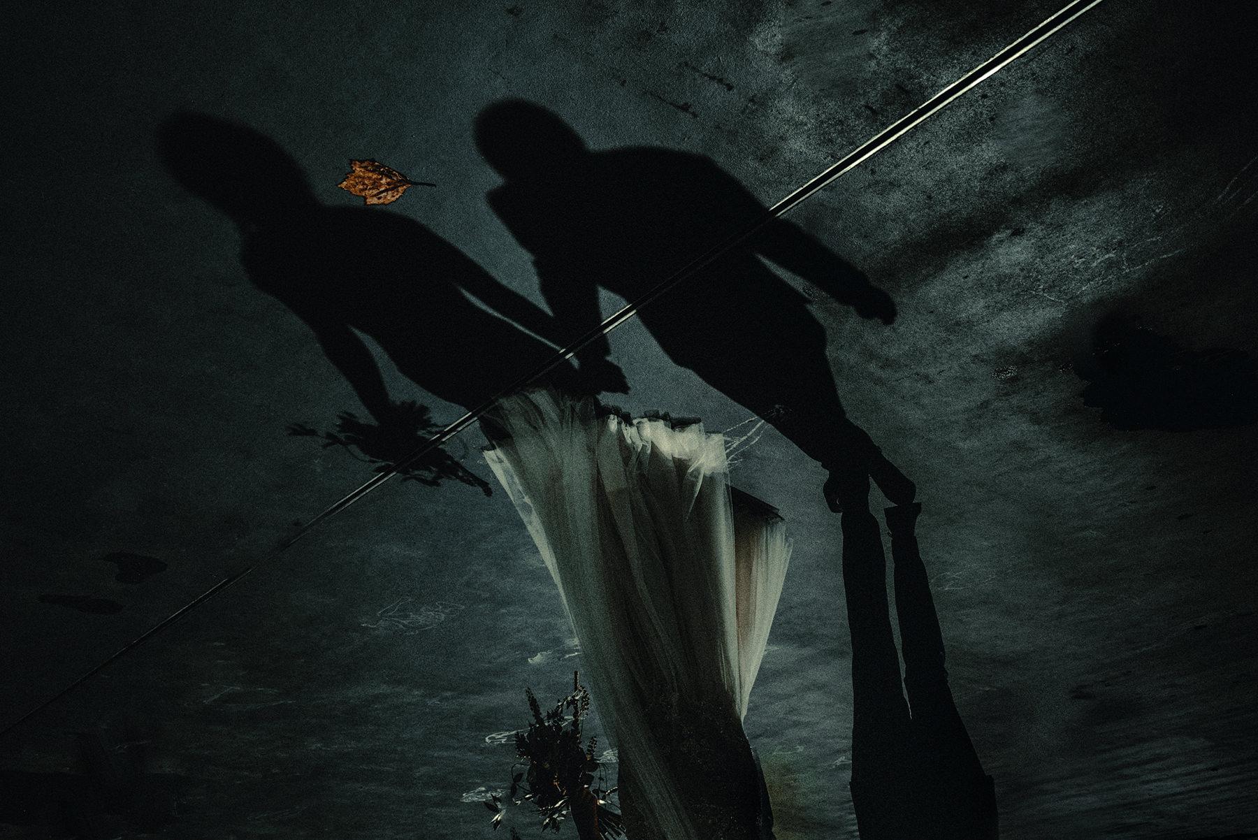 Moody trouwfotografie | Fine art trouwfotografie | Trouwreportage