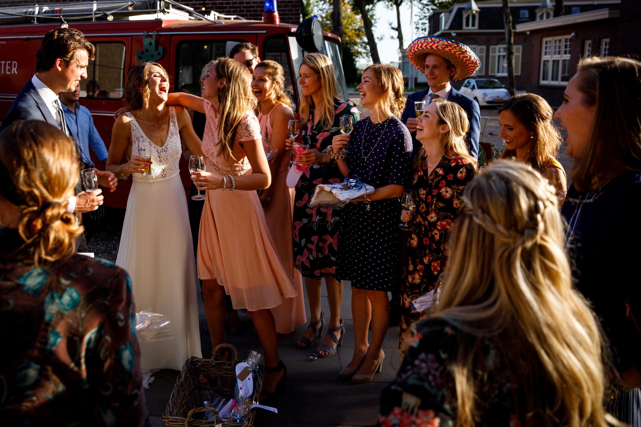Zomerbruiloft   Trouwen in de zomer   trouwfeest