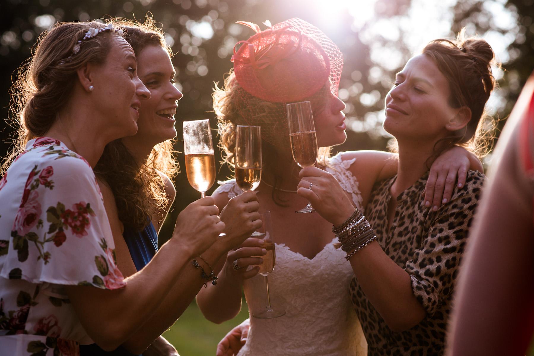 Golden hour   Summer wedding   Zomer bruiloft